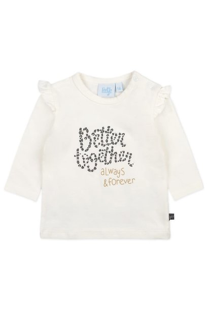Feetje Meisjes Shirt Better Together 516.01572