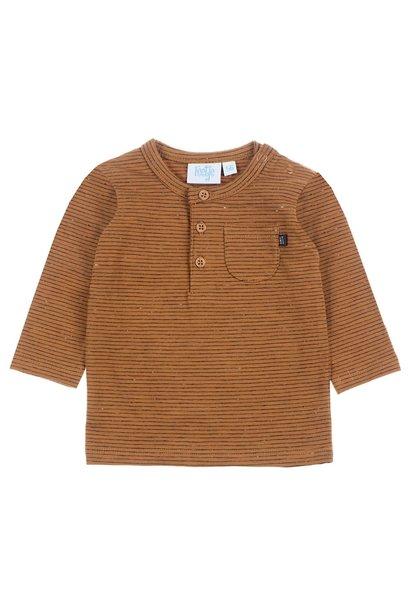 Feetje Jongens Shirt Streep Hi There 516.01566
