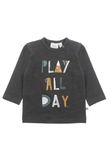Feetje Jongens Shirt Play All Day 516.01547