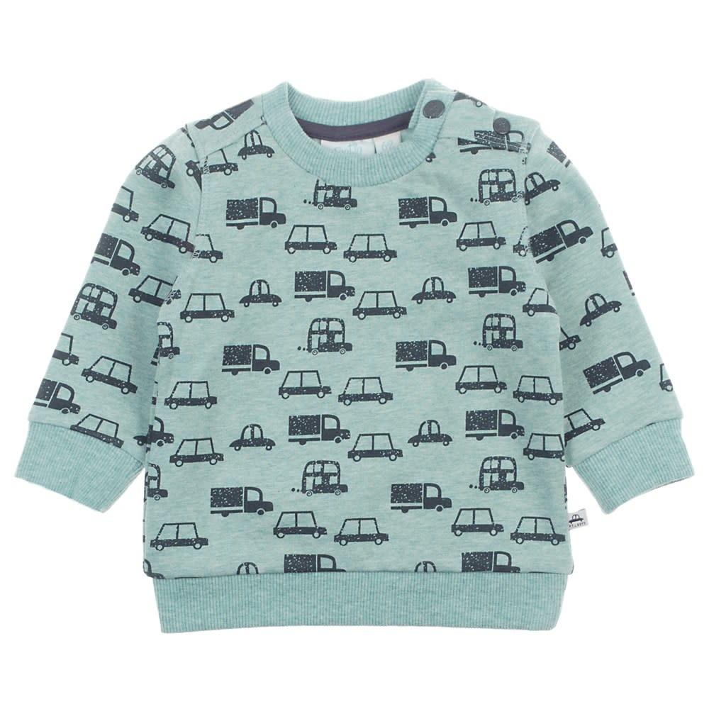 Feetje Jongens Sweater Cars 516.01550-1