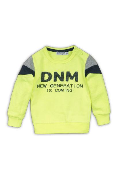 Dirkje Jongens Sweater D36532-35