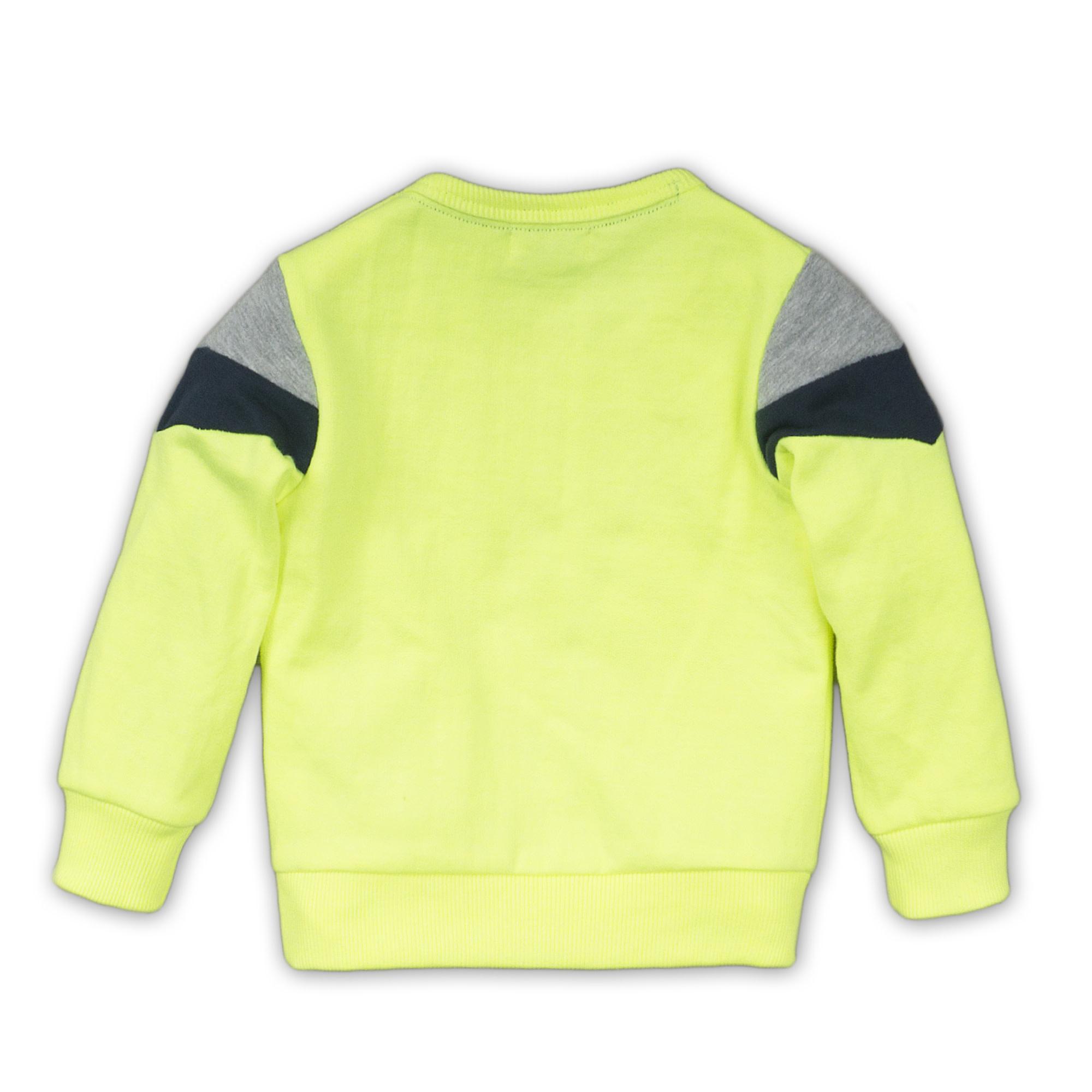 Dirkje Jongens Sweater D36532-35-2