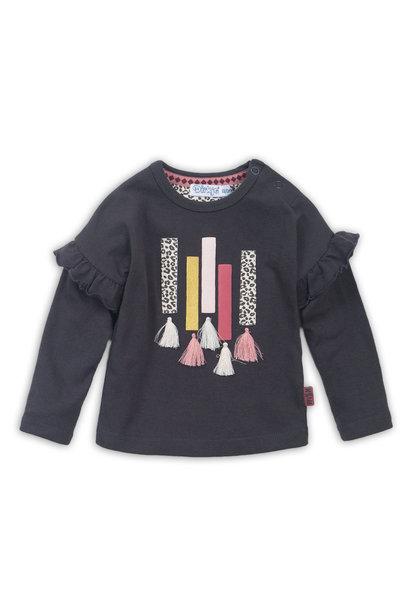 Dirkje Meisjes Shirt D36321-35