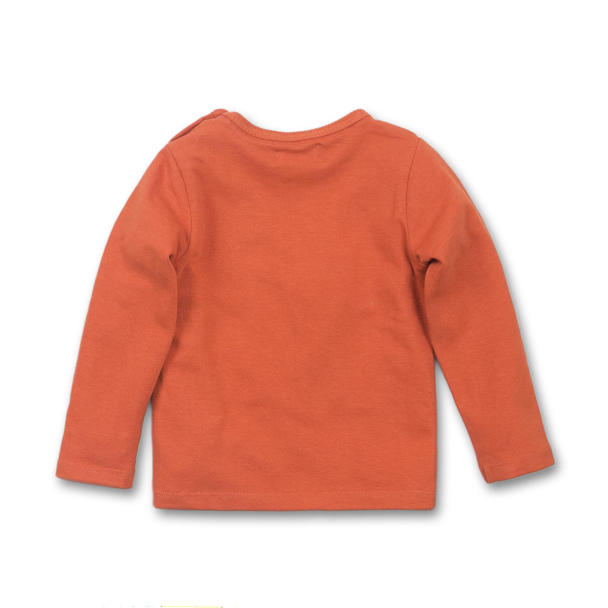 Dirkje Jongens Shirt D36621-35-2
