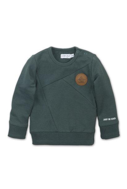 Dirkje Jongens Sweater D36671-35