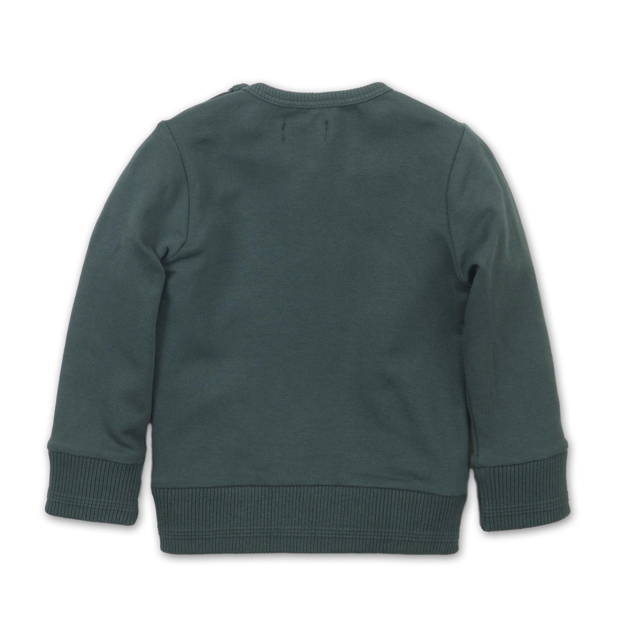 Dirkje Jongens Sweater D36671-35-2