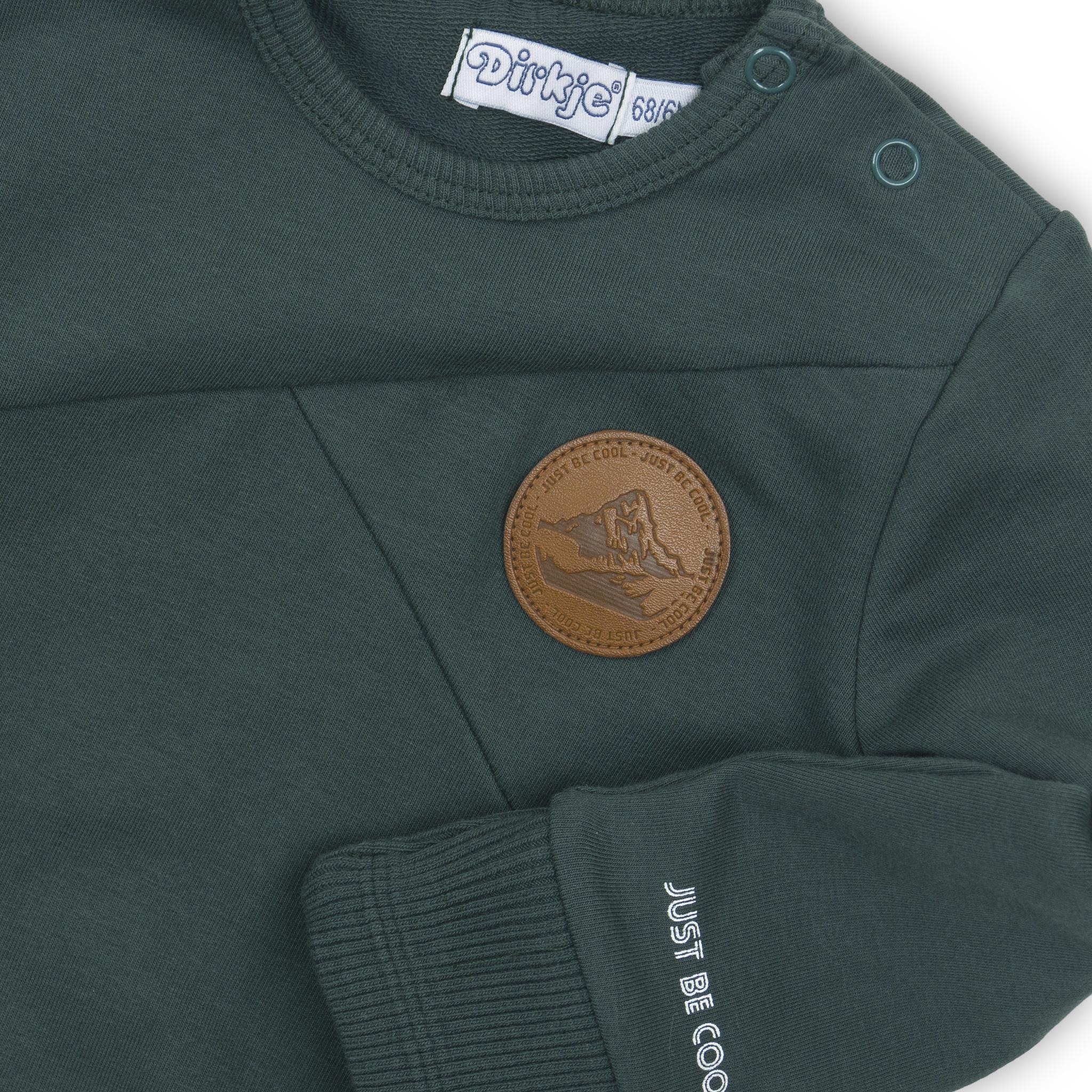 Dirkje Jongens Sweater D36671-35-3