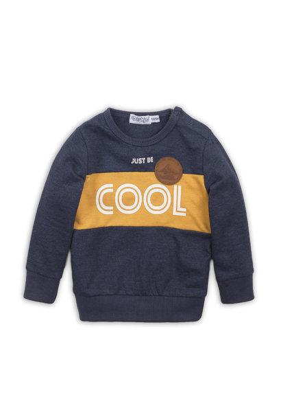 Dirkje Jongens Sweater D36675-35