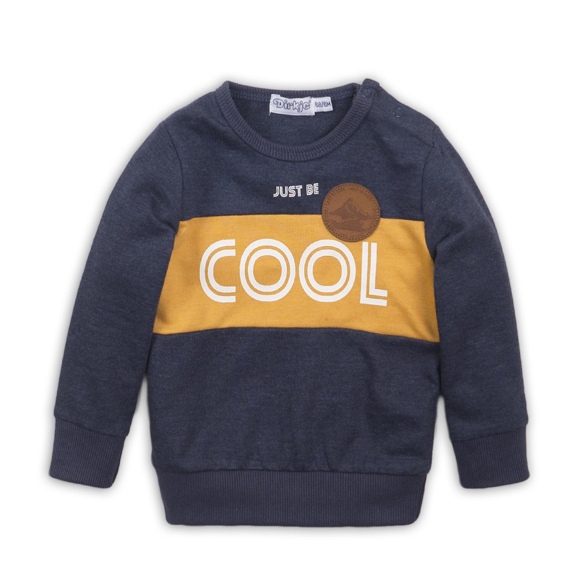 Dirkje Jongens Sweater D36675-35-1