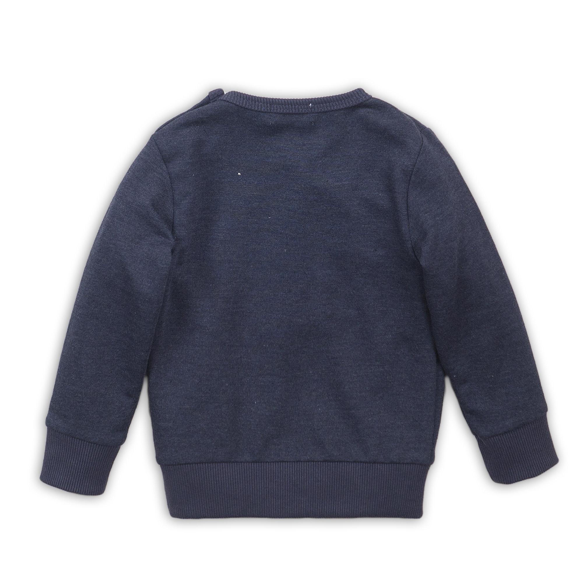 Dirkje Jongens Sweater D36675-35-2