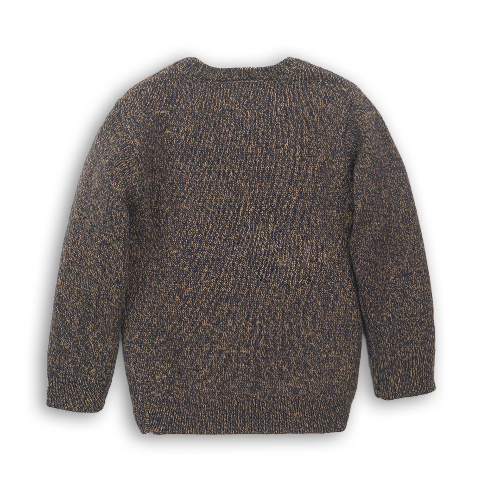 Koko Noko Jongens Sweater D36816-37-2
