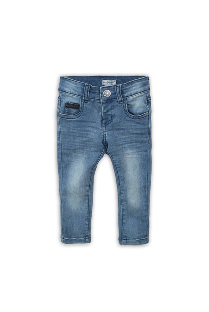Koko Noko Jongens Jeans D36861-37
