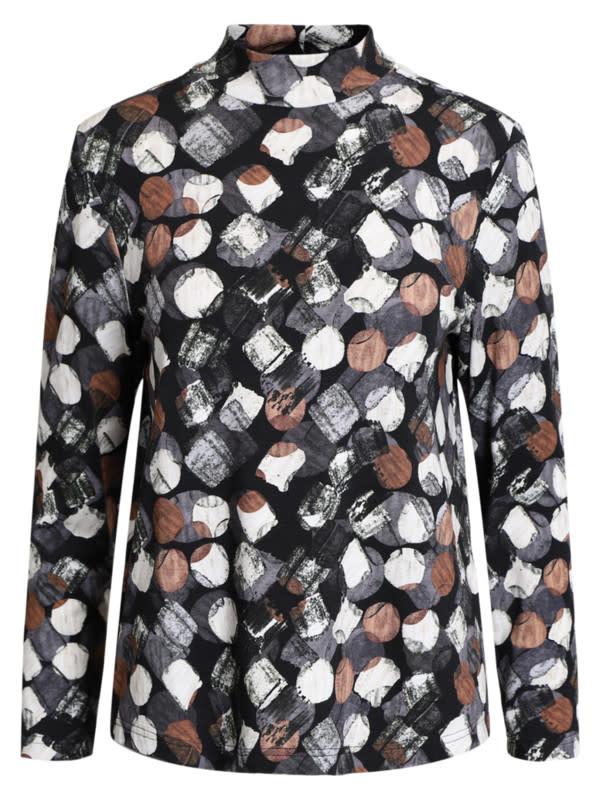 Brandtex Dames Shirt 210536 14647-1