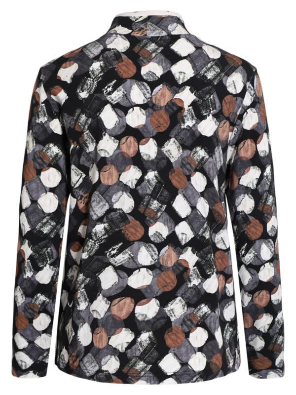 Brandtex Dames Shirt 210536 14647-2
