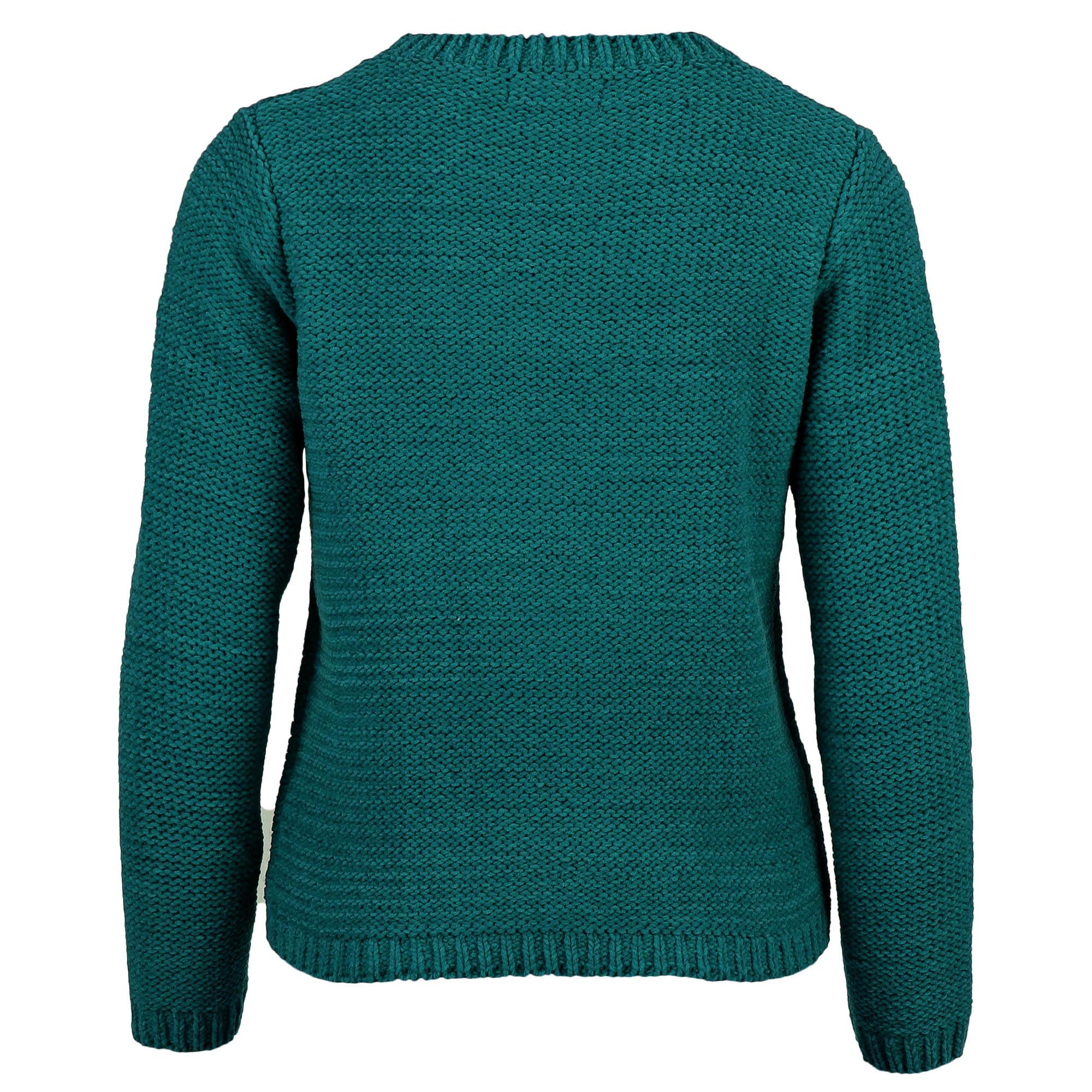 Enjoy Dames Pullover Kabel 502145-3