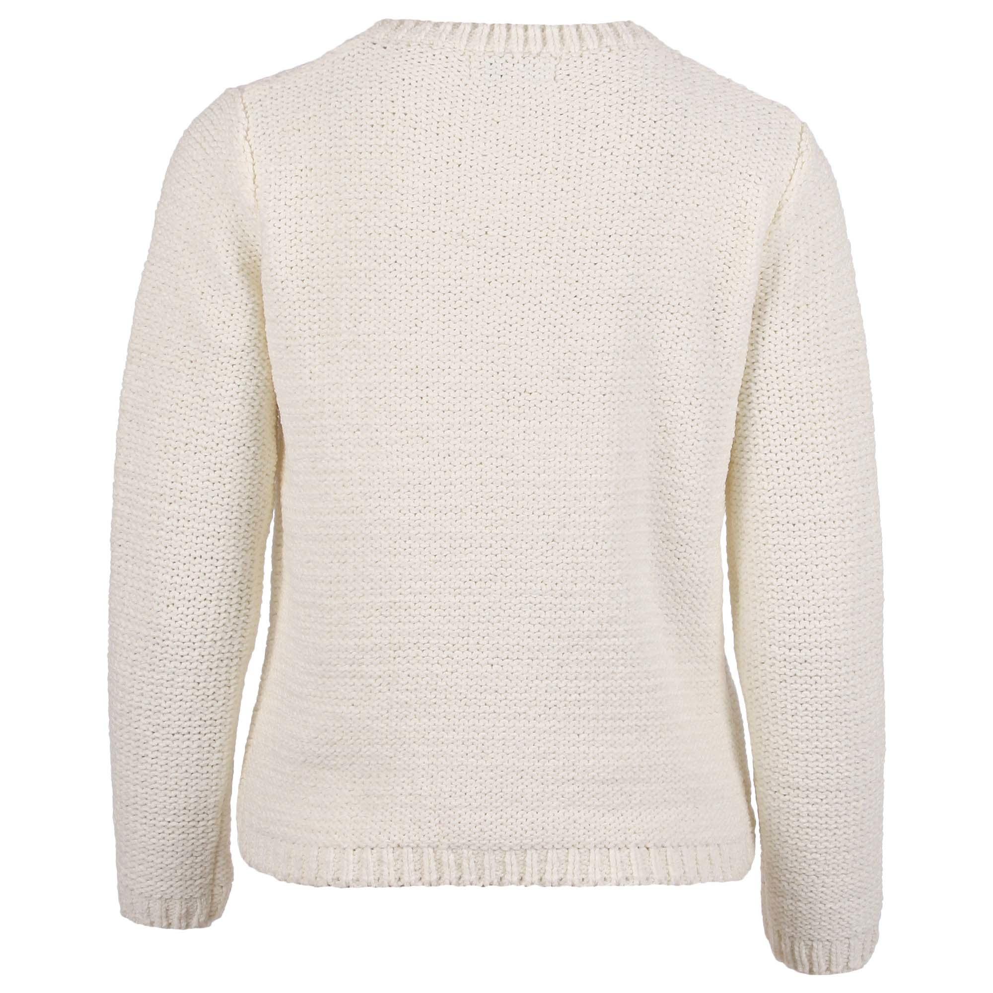 Enjoy Dames Pullover Kabel 502145-4