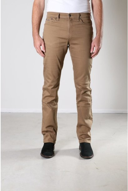 New Star Heren Jeans Jacksonville Twill