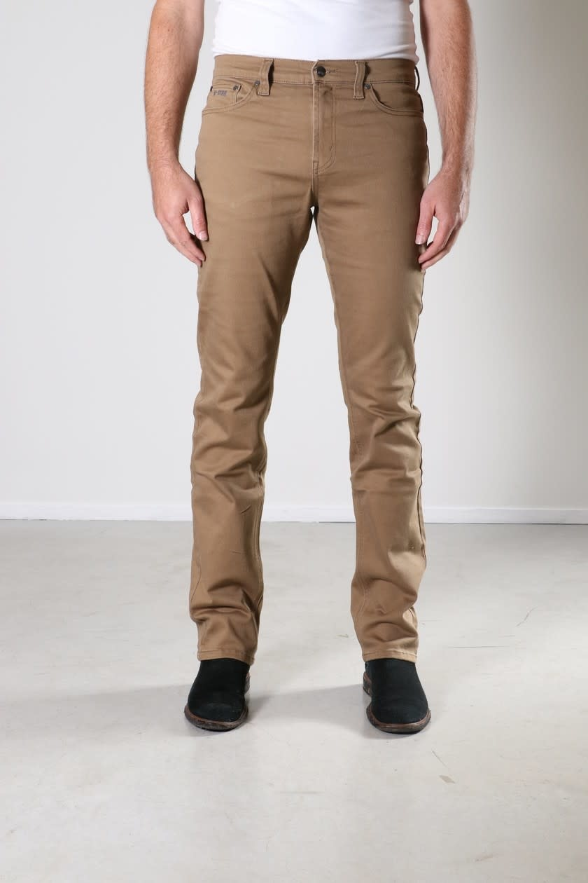 New Star Heren Jeans Jacksonville Twill-1