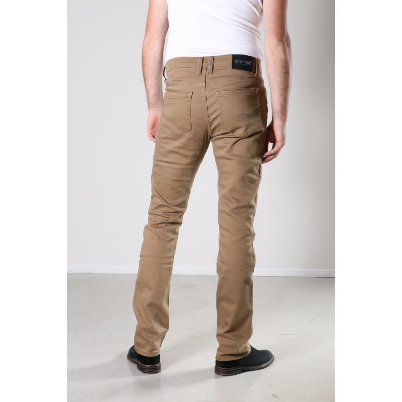 New Star Heren Jeans Jacksonville Twill-2