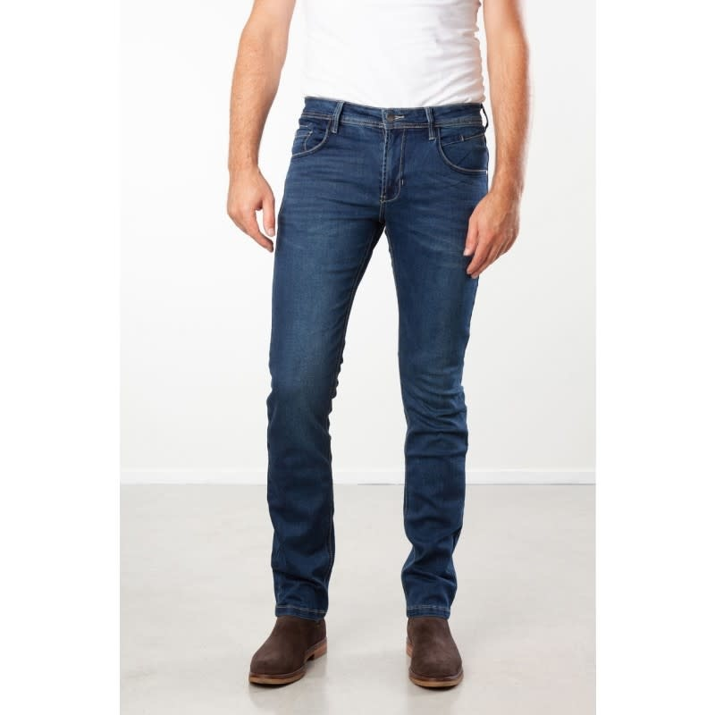 New Star Heren Jeans Trento Tight-5