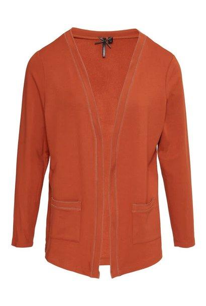 Dreamstar Dames vest MICRO MODAL W20 130 Demidi