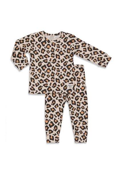 Feetje Premium Sleepwear Leopard Lou 505.00045.1