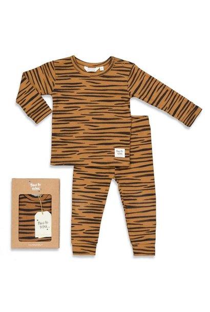 Feetje Premium Sleepwear Tiger Taylor 505.00046