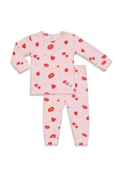 Feetje Premium Sleepwear Love Lesley 505.00047.1