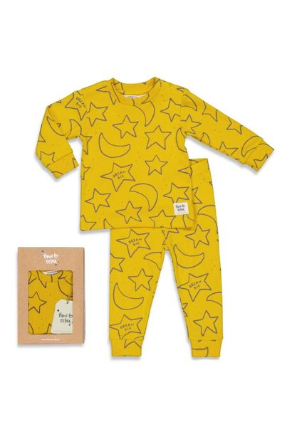Feetje Premium Sleepwear Star Skylar 505.00049