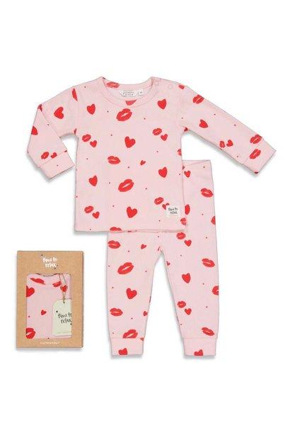 Feetje Premium Sleepwear Love Lesley 505.00047