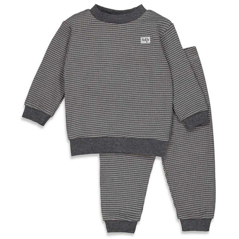 Feetje Jongens Pyjama wafel 305.533.1-1