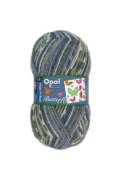 Opal Wol Butterfly OP160