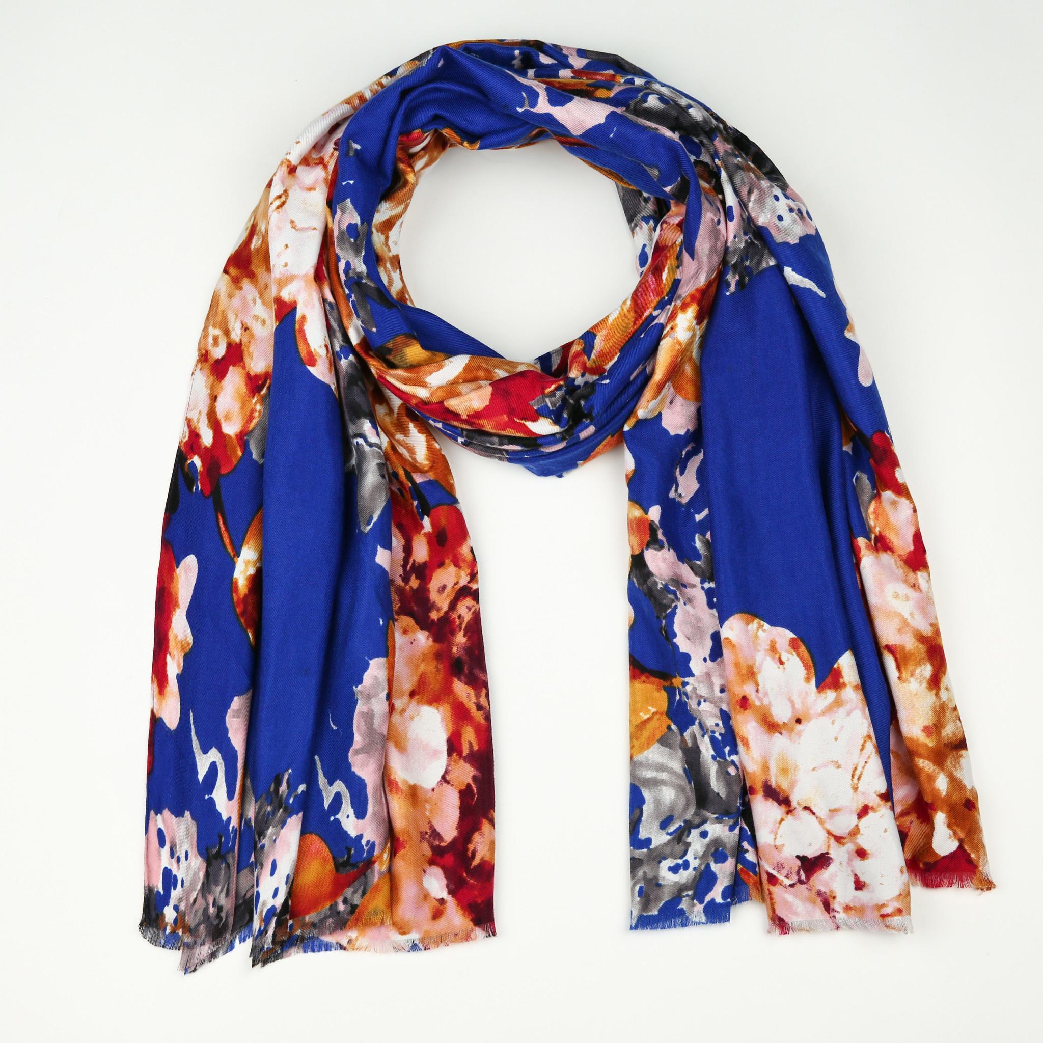 Dames Sjaal SH68732-1