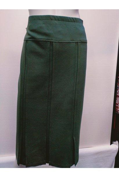 Lady-Z Dames Rok 3 Plooi Uni 6721/0335
