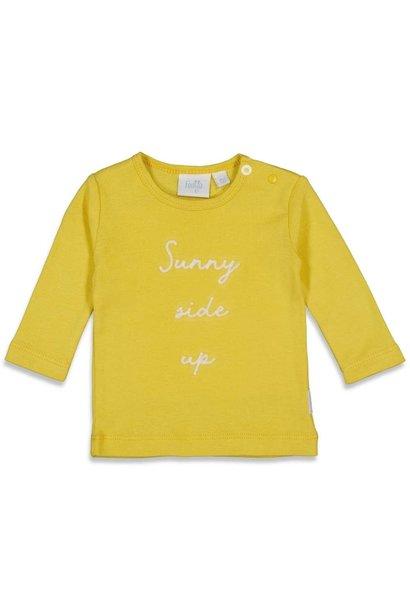 Feetje Baby Shirtje LM Sunny Side Sunny Mood 51601650