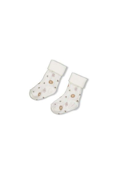 Feetje Baby Sokken Mini Cookie 50400138