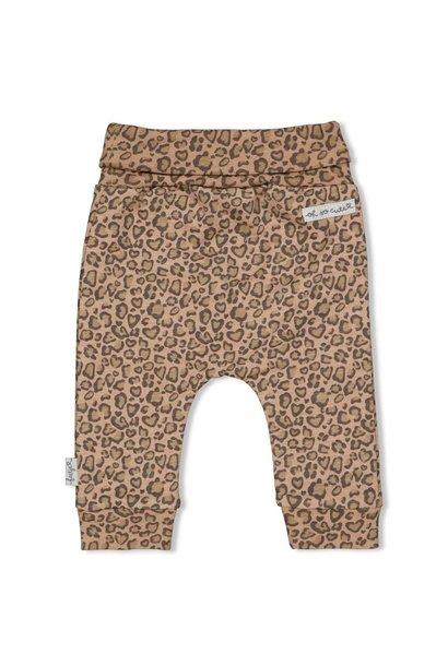 Feetje Meisjes Broekje AOP Panther Cutie 52201646