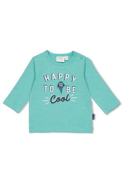 Feetje Jongens Shirtje LM Happy Team Icecream 51601655