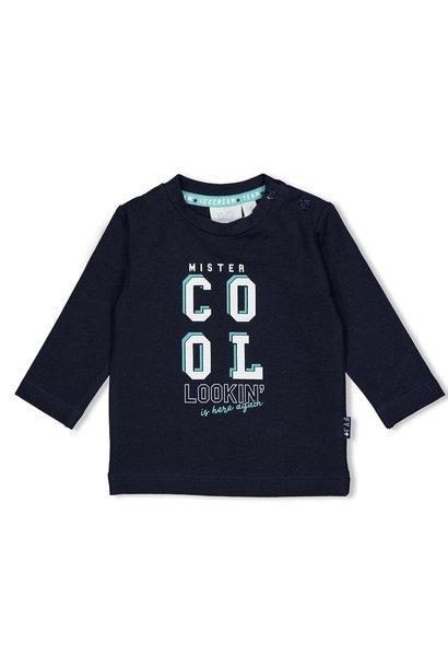 Feetje Jongens Shirtje LM Cool Team Icecream 51601659