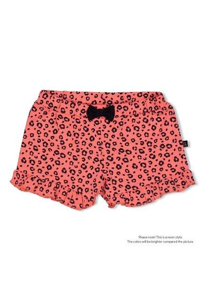 Feetje Meisjes Slip Leopard Love 52100266