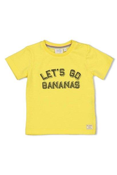 Feetje Jongens Shirtje KM Let's Go Playground 51700637
