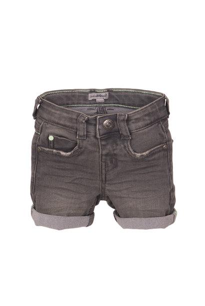 Koko Noko Jongens Shortje Jeans  E38854-37