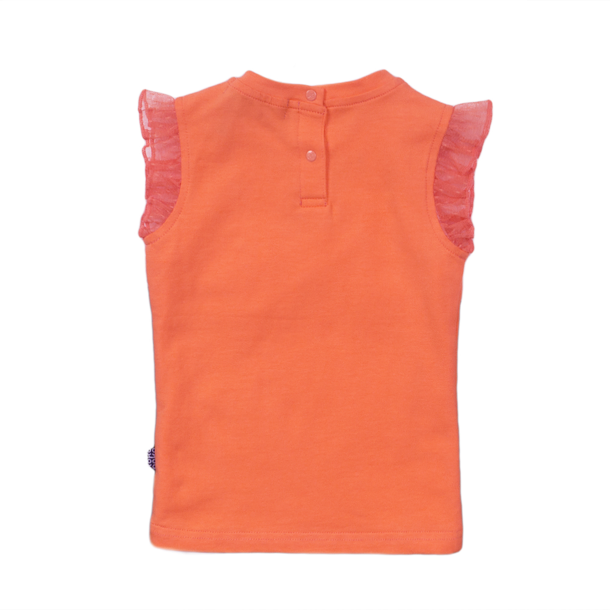 Koko Noko Meisjes Shirtje KM E38954-37-2