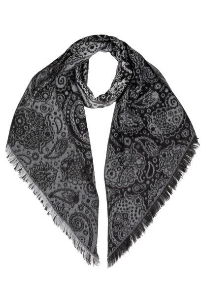Fiebig Dames Sjaal 57747