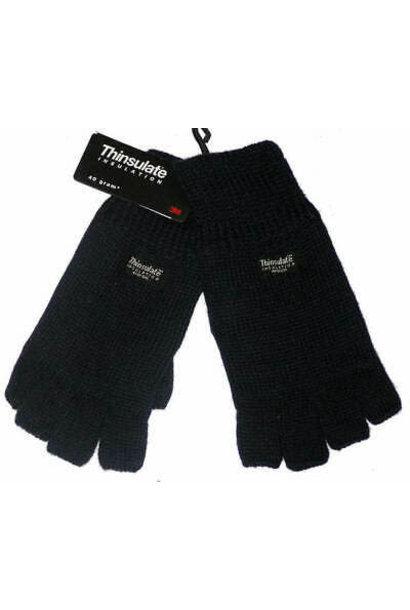 Thinsulate Vingerloze handschoen