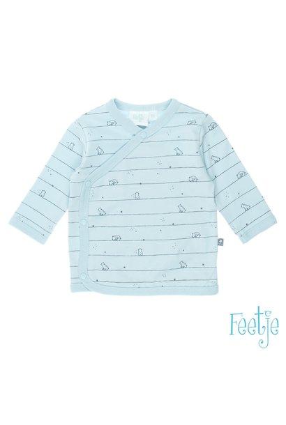 Feetje Baby Overslagshirt Little One 51601359