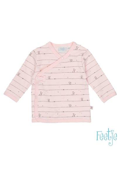 Feetje Baby Overslagshirt Sweet & Little 51601345