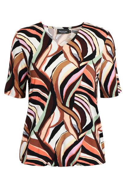Signature Dames Shirt 210739 14747