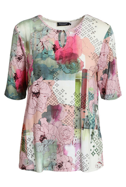 Signature Dames Shirt 210861 14796