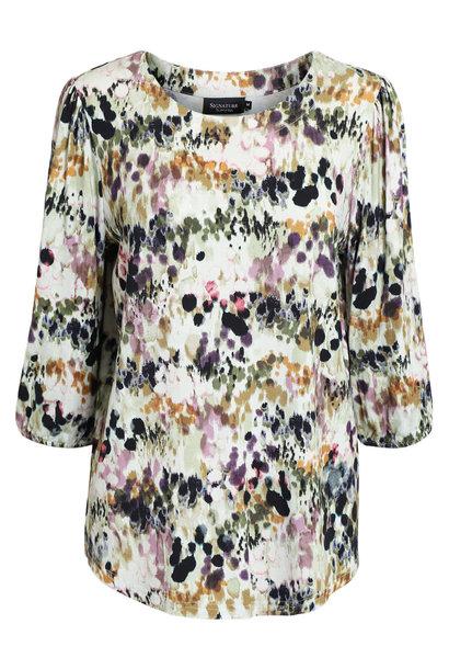 Signature Dames Shirt 210941 14836